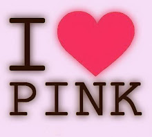 PINK IS EVERYTHING < 3