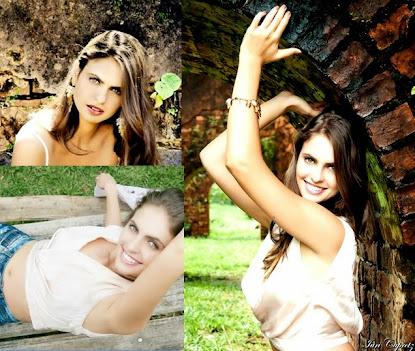 Formada em Medicina Veterinária, Miss Rio Claro fala sobre a importância do Miss São Paulo 2015
