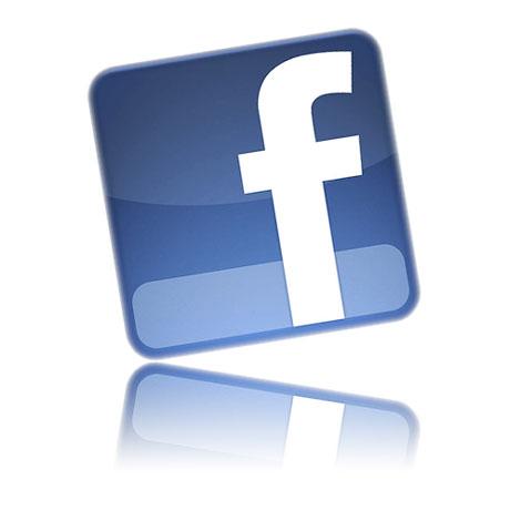 Curtam nossa pagina no Facebook