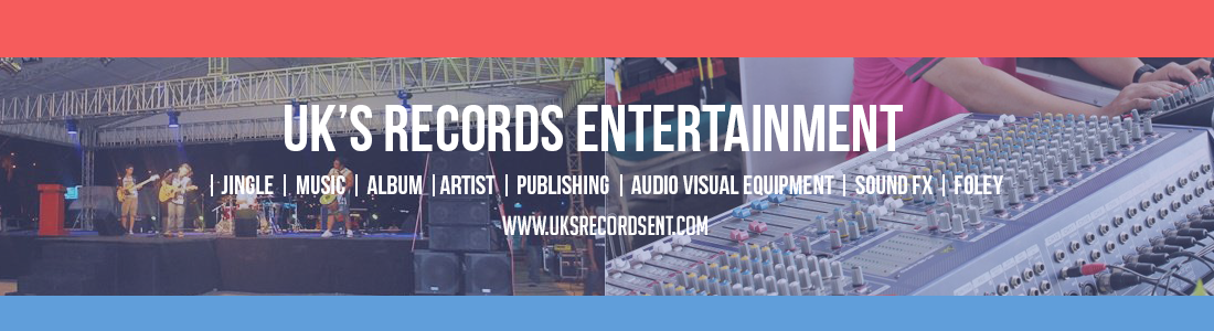 UK'S RECORDS ENTERTAINMENT