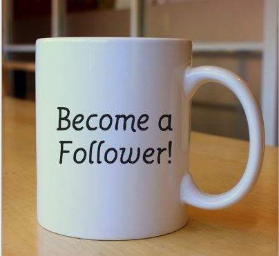Become a Follower
