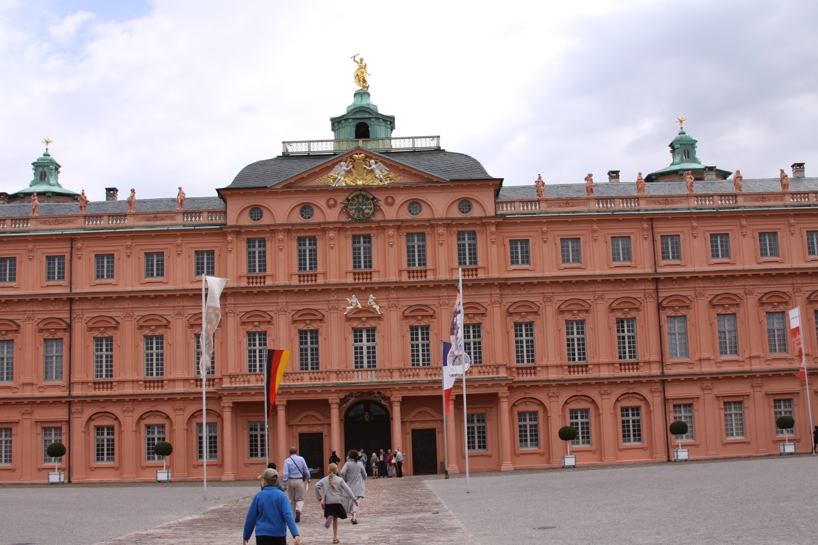 Appart Hotel Strasbourg