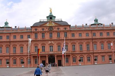Hotel Spa Frankfurt