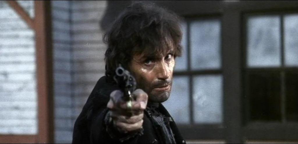 Homem Chamado Alfredo um Homem Chamado Django é