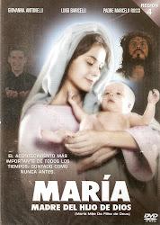 Maria Madre del Hiijo de Dios