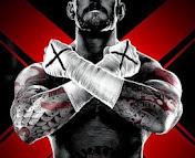 #1 - CM Punk
