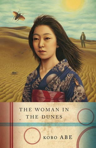 Review of the classic novel The Woman in the Dunes by Kobo Abe