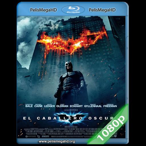 EL CABALLERO OSCURO (2008) 1080P HD MKV ESPAÑOL LATINO