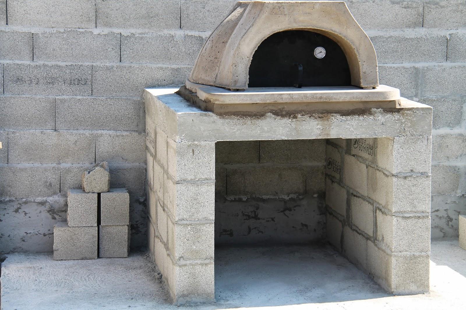 steph pizza pose du four mft 850. Black Bedroom Furniture Sets. Home Design Ideas