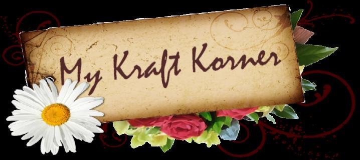 My Kraft Korner