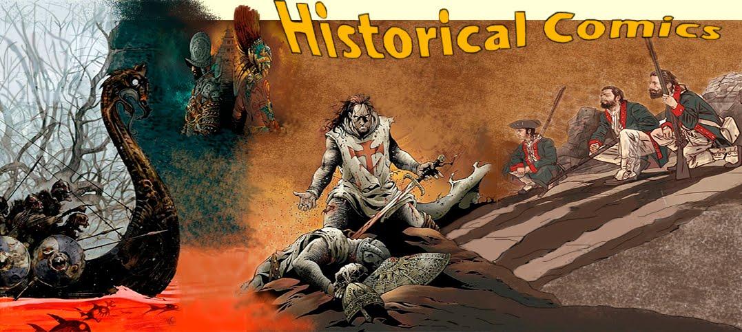 Historical Comics