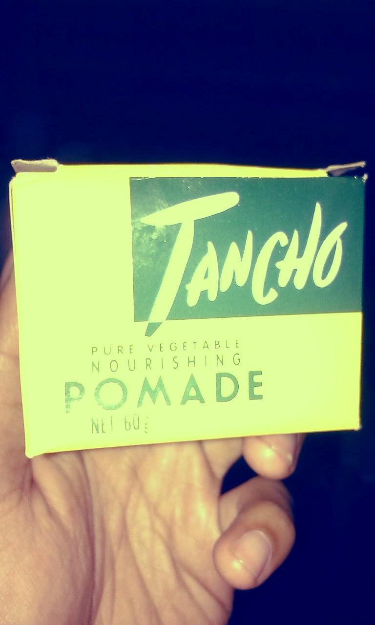 tancho pomade cebu philippines