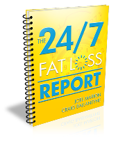 24/7 Fat Loss System for Burning Fat Around the Clock