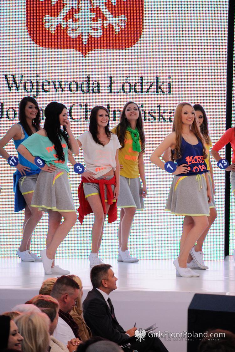 Miss Polonia Lodzkie 2014  Zdjęcie 19