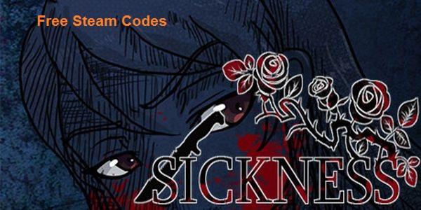 Sickness Key Generator Free CD Key Download