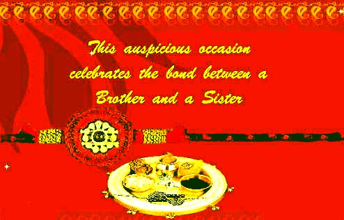 Happy Rakshabandhan Sayings Wishes Best Messages for Brothers And Sisters