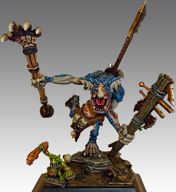 Games Workshop Slayer Sword winner