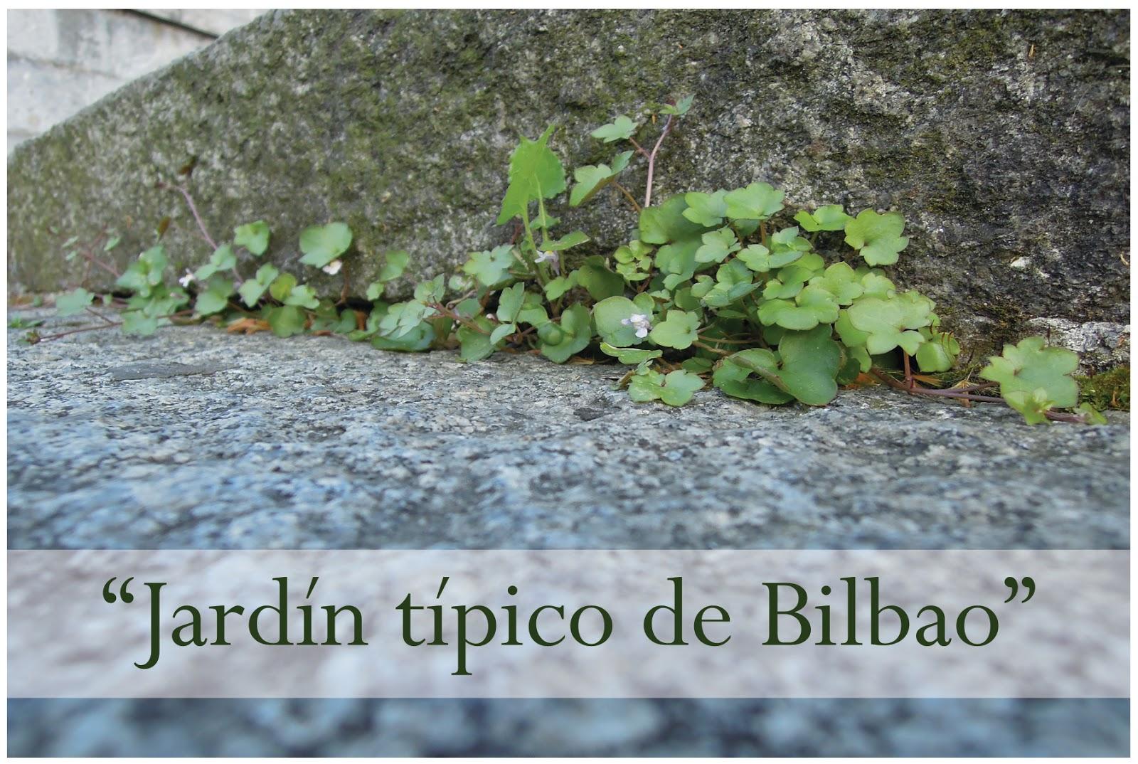 Jardines t picos de bilbao miriam mart nez guirao for Jardines de bilbao