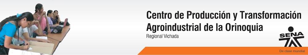 SENA Regional Vichada