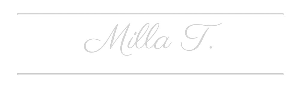 Milla T.