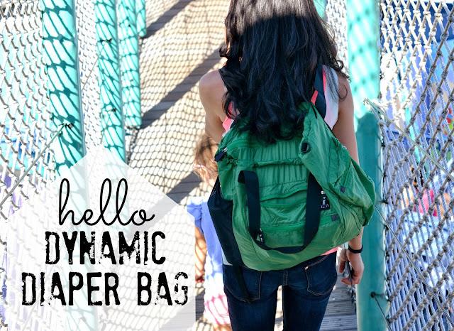 Mommy Testers boken diaper bag, best lightweight diaper bag, convertible diaper bag, boken essentials diaper bag