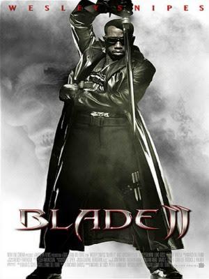 Săn Quỷ 2 Vietsub - Blade 2 Vietsub (2002)