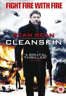 Ver Cleanskin (2012) Online