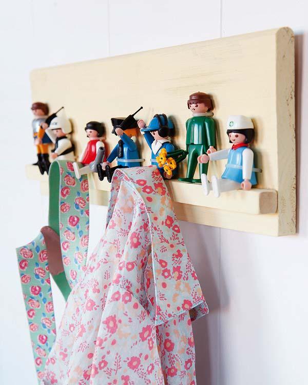 Las ideas m s geniales para ti y para tu casa ideas - Modelos de percheros de pared ...