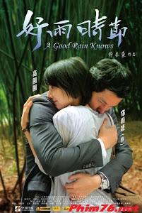 Cơn Mưa Tình Yêu 2009 - A Good Rain Knows