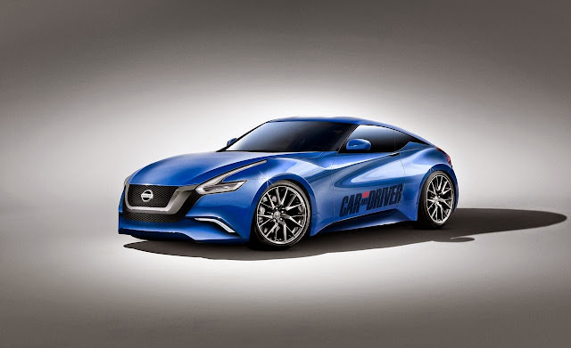 2016 Nissan Z Concept and Price