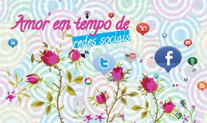[NOVELINHA] Amor em tempo de redes sociais