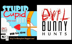 The Stupid Cupid Hunt 2
