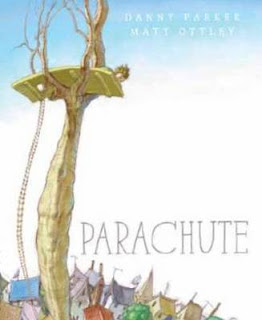 Kids Book Review Review Parachute