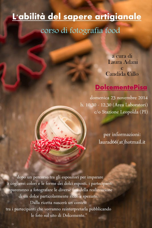Food reportage
