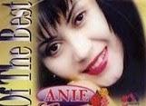 Harapan Cinta - Anie Carera