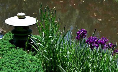 Gibbs Gardens, Japanese Gardens