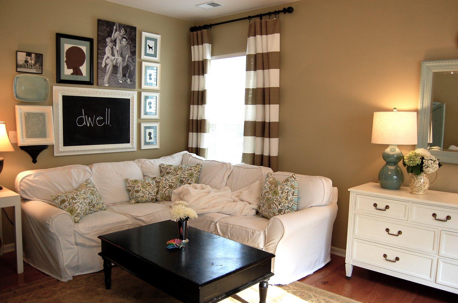 Tan Bedroom Similiar Tan Walls White Curtains Keywords
