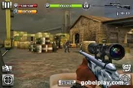 Download Contract Killer Sniper