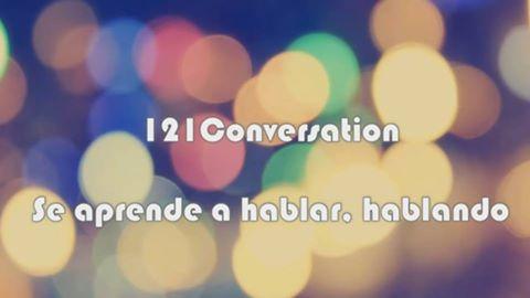 La conversación se ha impuesto a la gramática | 121Conversation
