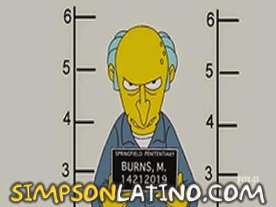 Los Simpson 21x17