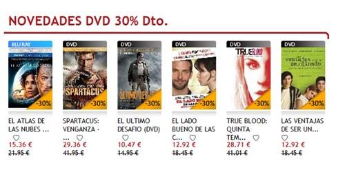comprar películas online