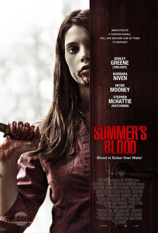 El crepúsculo de Summer (2009) Online Latino