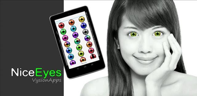 NiceEyes - Pro v1.1.0