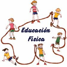 BLOG EDUCACIÓN FÍSICA