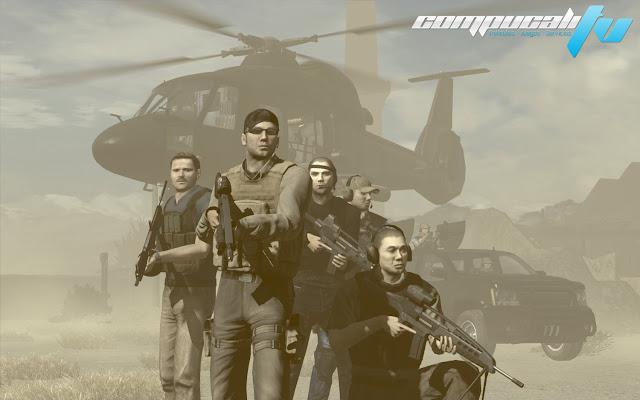 ARMA II Reinforcements PC Full Español Skidrow Descargar 2011