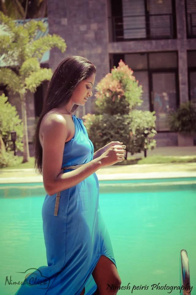 Solange Gunawijeya pool