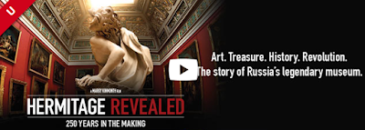 Hermitage Revealed (2015) Full Movie Download Free 720P HD