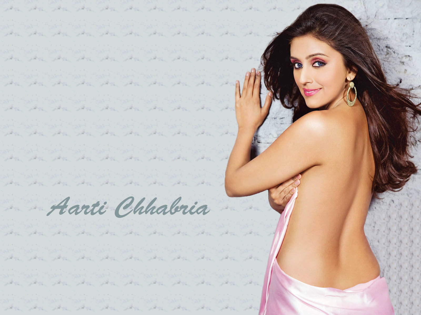 Aarti Chabria - Photo Set