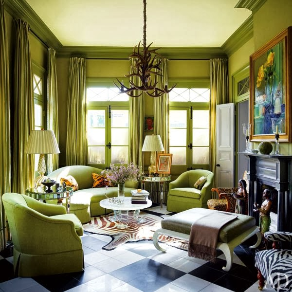 Interior Design New Orleans New Home Interior Design A Glamorous And  Historic New