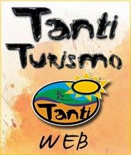TANTI TURISMO WEB